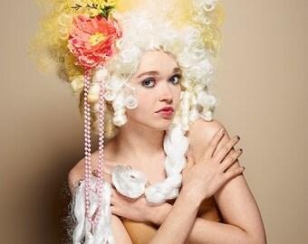 Sweet Marie Art Wig