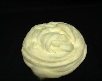 Acala Cotton Easy to Spin Roving 4 ounces
