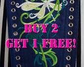 SALE! Buy 2 Ravenna Panels, get the third free!