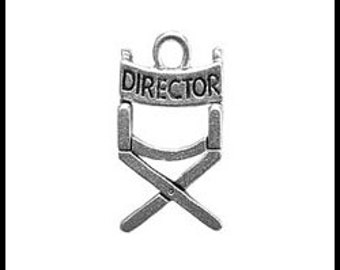 Director Chair Charm