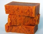 Shiner Bock Beer Handmade Soap and Shampoo One Bar from SubEarthan Cottage