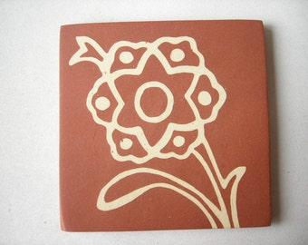 Handmade Inlaid Tiles