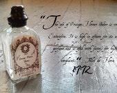 Historical Orange Flower Water or Orange Blossom Water- Marie Antoinette 4.5 fl. oz