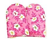 Hand Warmers: Pair- Hand Therapy Mitts, Hand Mitts,Hot Cold Therapy, Lavender Scented,Microwave Packs,For Her, Gift Guide