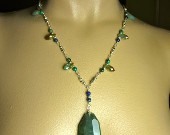 Moon River Necklace