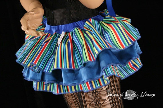 Clown Skirt 53