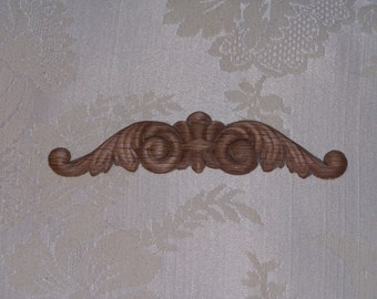 Popular Items For Wood Appliques On Etsy