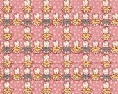 SALE Pink Babies 1930's Style Aunt Grace Classics