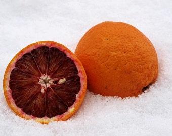 Blood Orange Essential Oil - 2 ounces