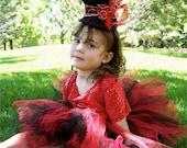 wSale Circus Ringmaster Girl  tutu sz 3 Ready to ship  pageants or birthdays