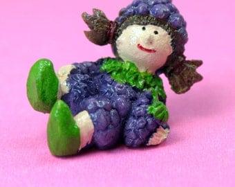 Grape Girls - Too Cute! - Set of 4 - 205-5264