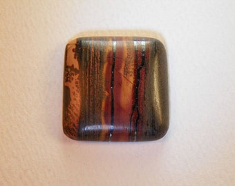 Indian Paint Rock Custom Cabochon