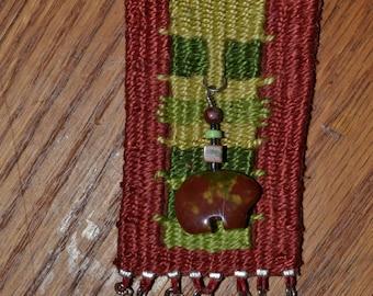 Amulet Bag 217