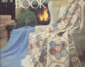 The Afghan Book - Crochet & Knit  PDF