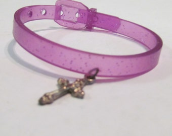 buckle charm bracelets