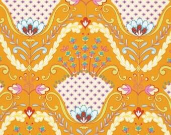 Little Azalea Collection by Dena Designs - Hyacinth in Orange
