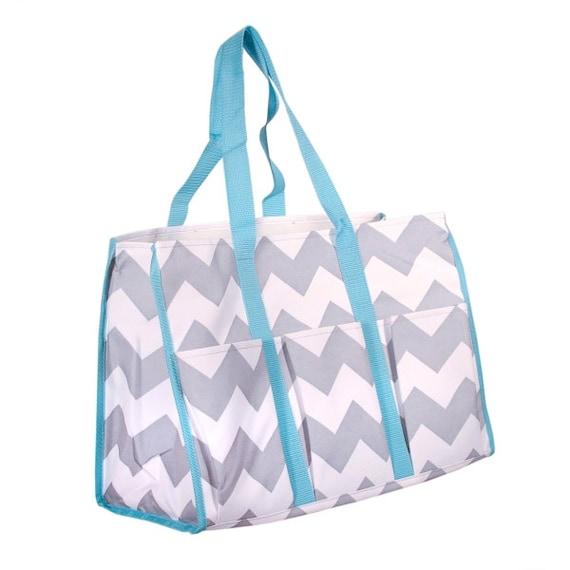 Organizer Tote-Organizer Tote-Nurse Bag-School Bag-Teacher Bag-Toy ...