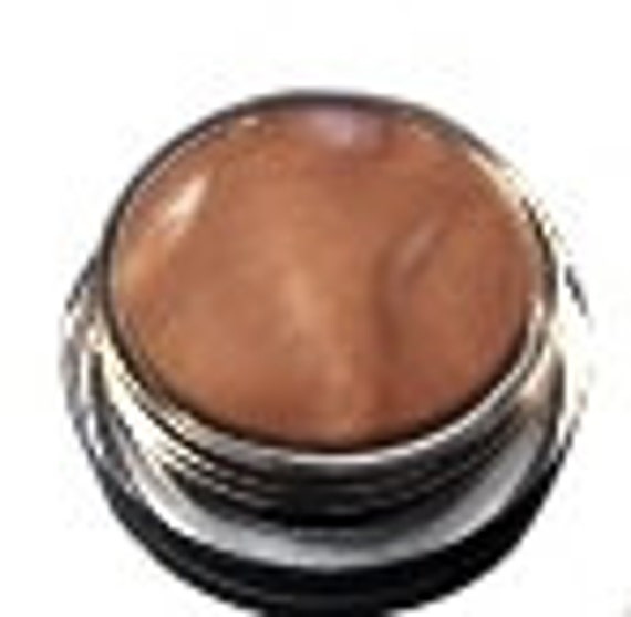 Erzulie® Goddess Glow™  Mineral Bronzer Natural Makeup Green Beauty Cruelty Free Cosmetics Non Toxic Skin Care  Acne Safe  Organic Makeup