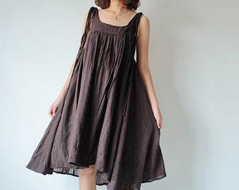 I'm a traveller 2 linen/cotton  (fit all size)(1446)