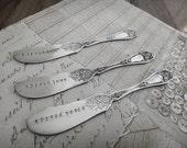 Spread Peace Vintage Butter Knife