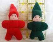 Reserved Listing - Tiny Gnome Babies