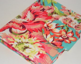 Kindle Cover Kindle Fire HD Nook Glow Cover Heavenly Bliss eReader Cover