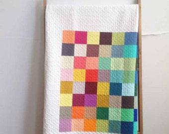 Denyse Schmidt Big Charming Quilt Pattern