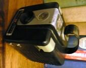 vintage camera ...  KODAK BROWNIE HAWKEYE  2 of 2 ... fun collector find ...