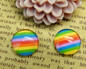 Handmade Glass Cabochon 10pcs 12mm Image Glass Cabochon P64--20% OFF