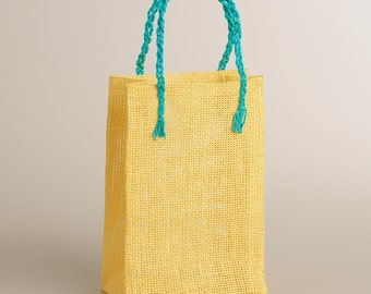 Lupine Woven Gift Bag - Add On