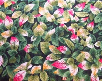 A garden in bloom by rjr fabrics by half yard