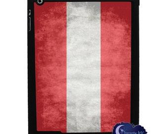 Flag of Austria iPad Smart Case, Cover