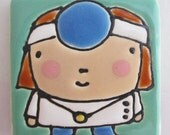 2.5 Square The Good Woman Doctor No. 77