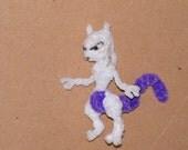 Fuzzy Figures -  M2