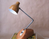 Mod Retro Desk Lamp