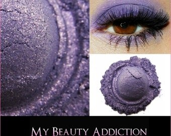 Loose Mineral Eyeshadow-Alter Ego-Twinkle FX