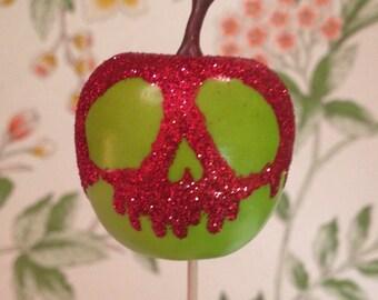 Small Snow White Poison Apple