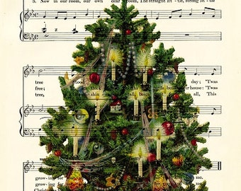 Christmas Tree Incense The traditional welcoming scent of the holidays Free sample