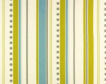 Stripe Valance Curtain Panels Gray Blue Valance Drapery Window Treatments Modern Stripe Home Decor Sale