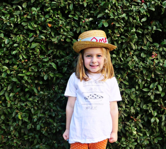 Kids Are Cool Too -SWEET AS PIE- size 6