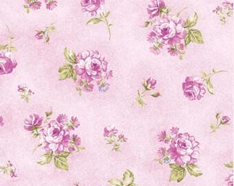 Christine  Cerise Zoey  by Eleanor Burns for Benartex Cotton Fabric 718-89