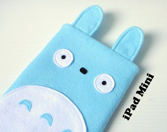 Totoro iPad mini tablet case