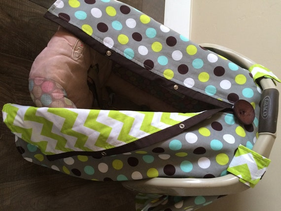 Carseat Canopy FREE shipping code today  / Car seat cover / car seat canopy / carseat cover / carseat canopy / nursing cover
