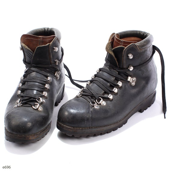 Vintage Bally Boots 121