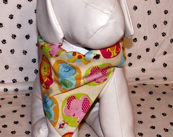 Dog Bandana Puppy, Adoption, New Puppy, Zoo