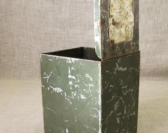 Metal Box , Industrial Storage , Storage Box , Industrial Metal Box , Pharmaceutical Box , Storage Box , Industrial , Medical Storage