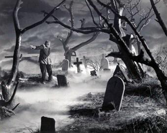 Frankenstein Bela Lugosi Image Halloween
