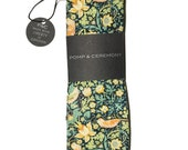 Men's tie, Liberty print Strawberry Thief (F)