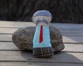 Doll - Soft Doll - Plush Baby Toy - Boy #8