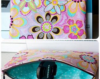 Custom Zipper Pouch - Accessory - Bags - School Zipper Pouch - Pencil Pouch - Pouch - Simple Stitches AZ Pouch